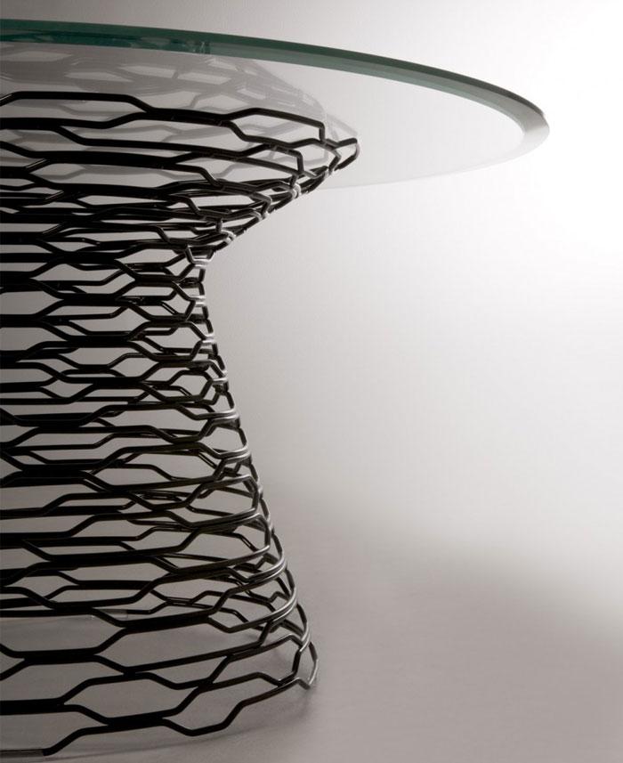 steel-net-baze-glass-top