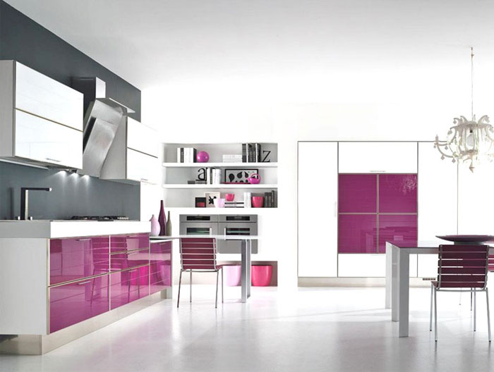 color-trend-purple-kitchen-furniture