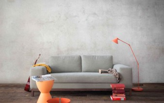 functional wooden frame sofa 338x212