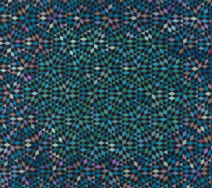 geometric-form-triangle-patern-rug