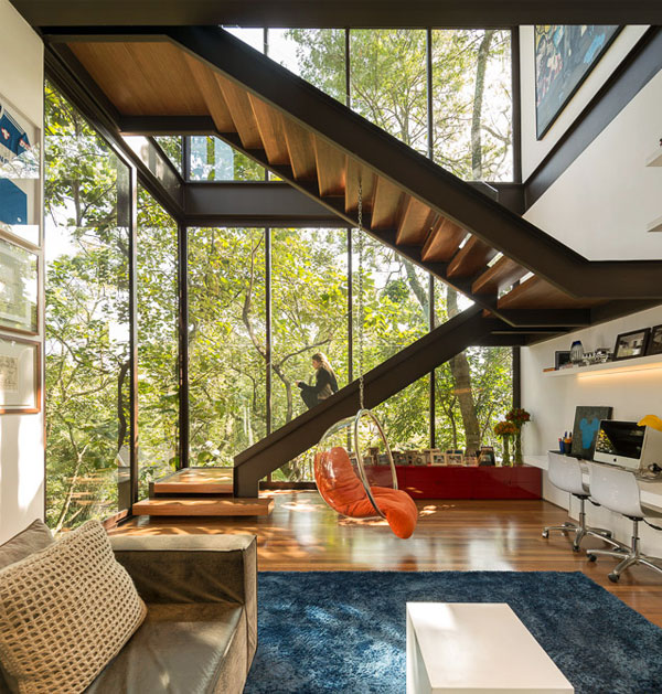 limantos residence luxery interior