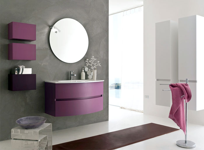 pantone-color-trend-purple-bathroom-furniture