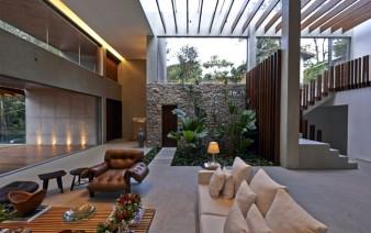 beautiful residence living room 338x212