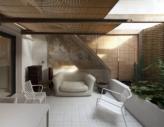 ground floor renovation