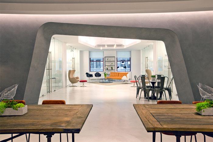 office spaces interior decor