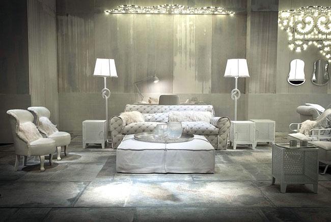 printed-leather-sofa-ottoman