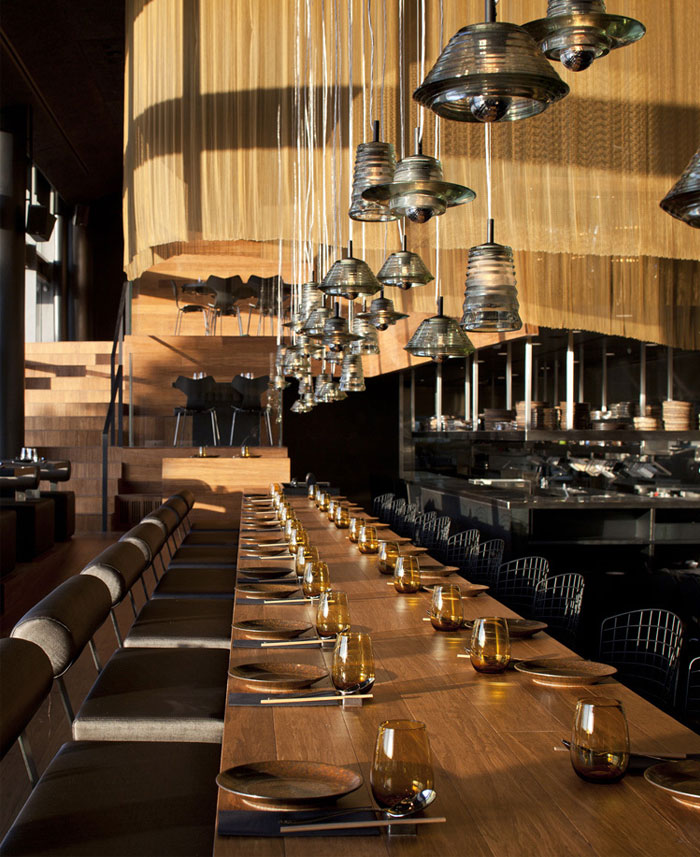 tom-dixon-lighting-restaurant-decor