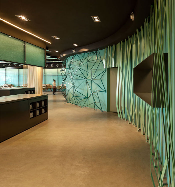 w-hotel-barcelona-sea-coast-turquoise-texture