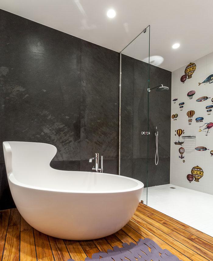 bathroom artistic solutions