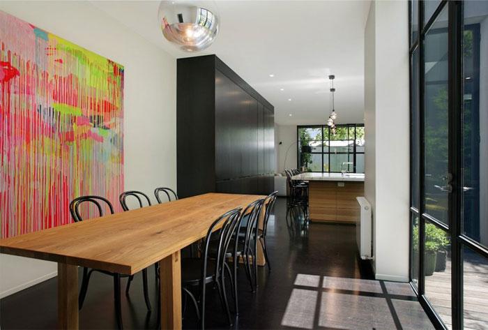 interior elegant fusion styles