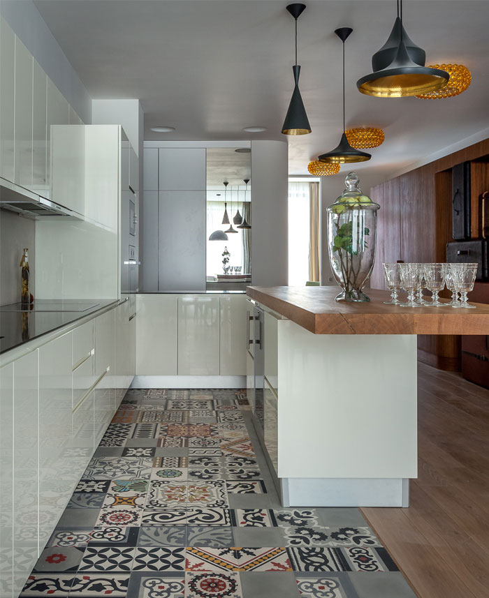 limited-space-white-kitchen