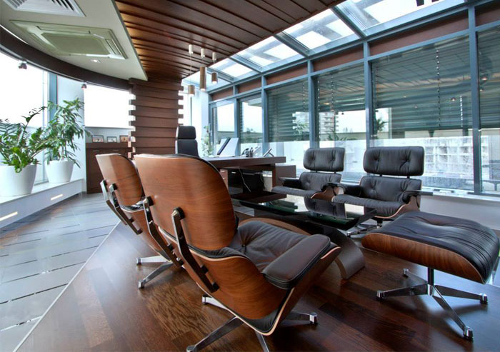 lounge-chair-office-interior
