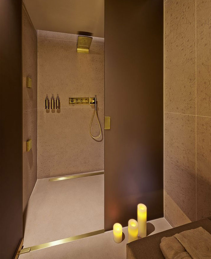 brushed-gold-hansgrohe-shower-mixers