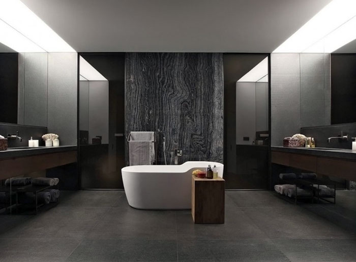 dark-grained-marble-surfaces-bathroom
