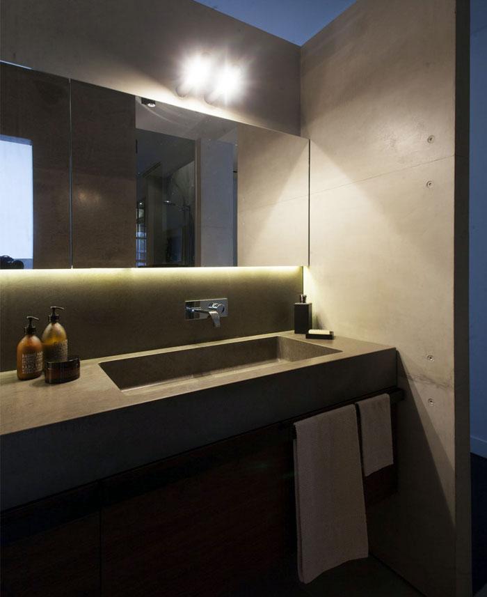 earthy-color-bathroom