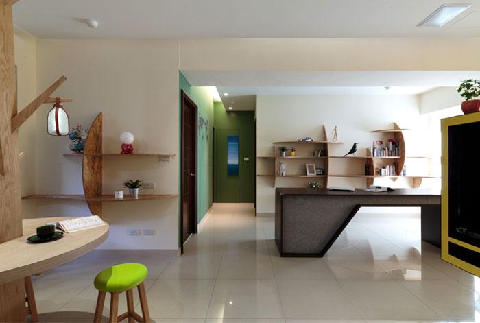 family-apartment-taiwan-kitcgen