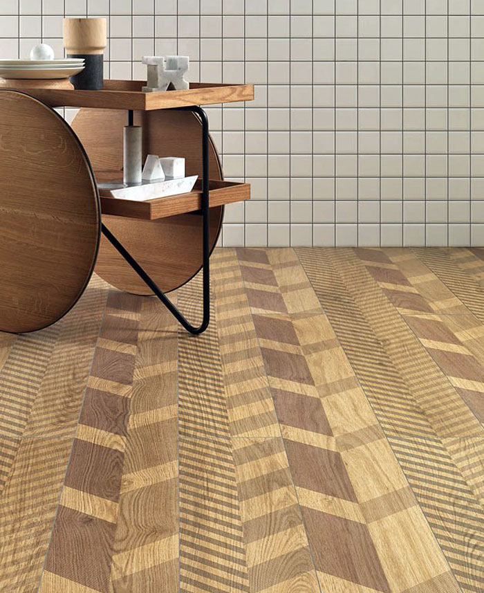 New Line Floor And Wall Tiles Design By Go Grandi Interiorzine
