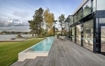house great location near beautiful lake 338x212