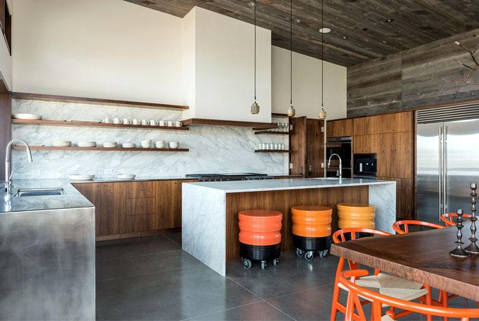 kitchen-polished-concrete-marble-modern-appliances