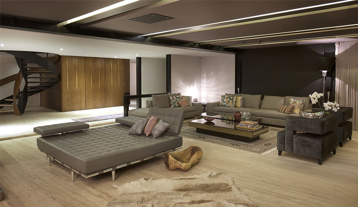 living-area-modernistic-shapes-textures