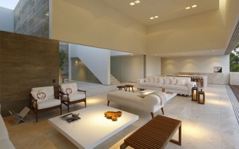 living room dazzling simplicity 338x212