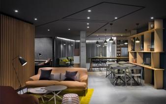 trend fashion hotel interior 338x212
