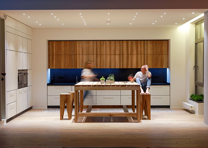 wood-grained-kitchen-cupboards