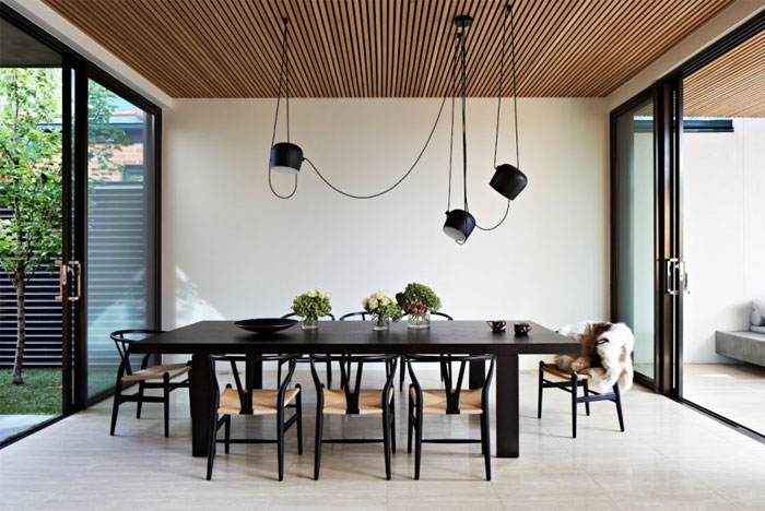 dining-area-wood-unusual-shapes-textures