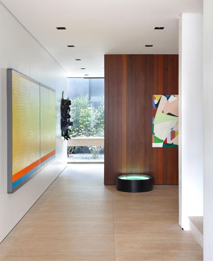 dynamic harmonic art decor