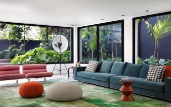 eye catching idea captured vibrant home interior 338x212