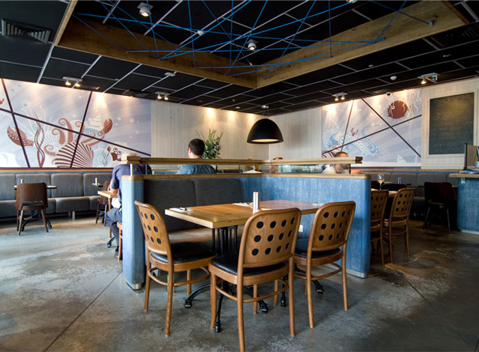 goocha interior design eclectic