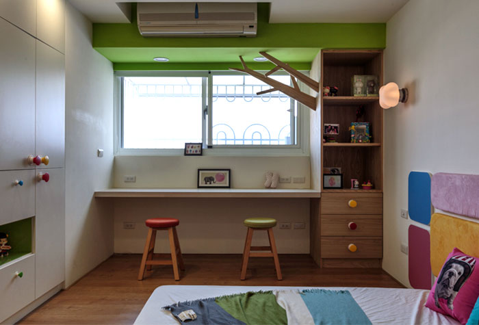 kid-room-study