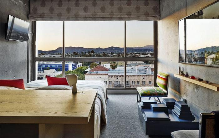 line-hotel-interior