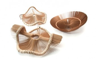 strong sculptural form baskets 338x212