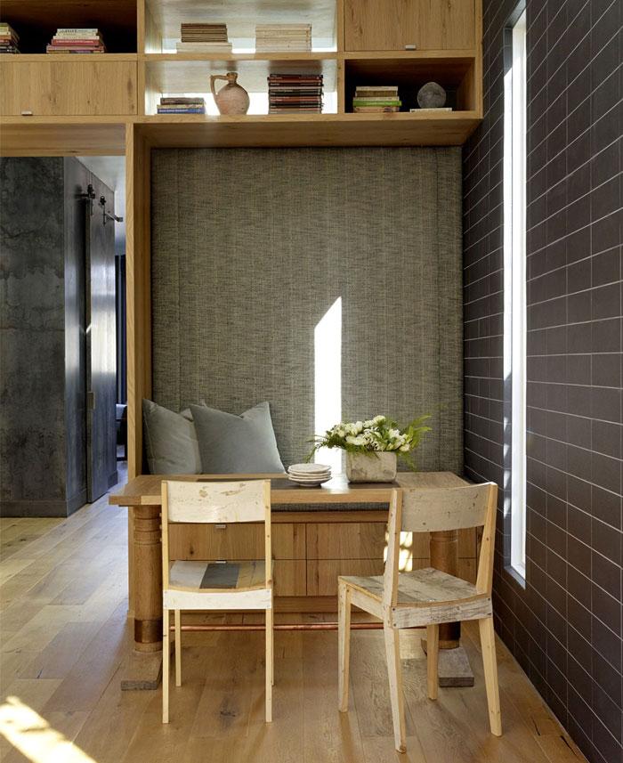 trendy artistic san francisco interior decor