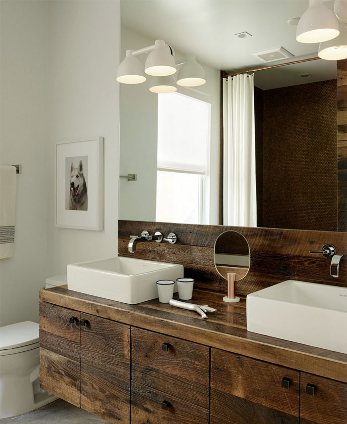 victorian home renovation bathroom