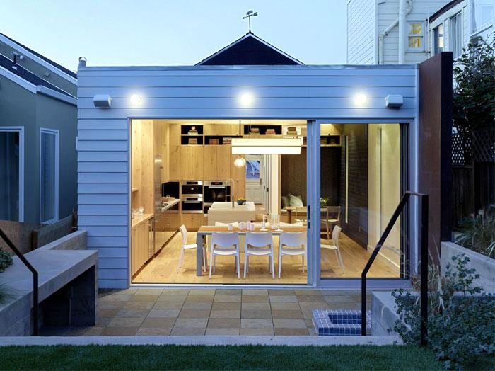 victorian home renovationgarden