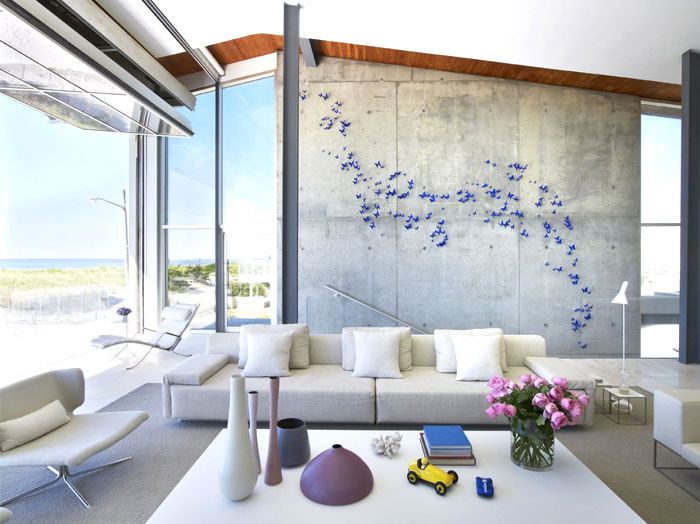 individuality dynamic character house interior