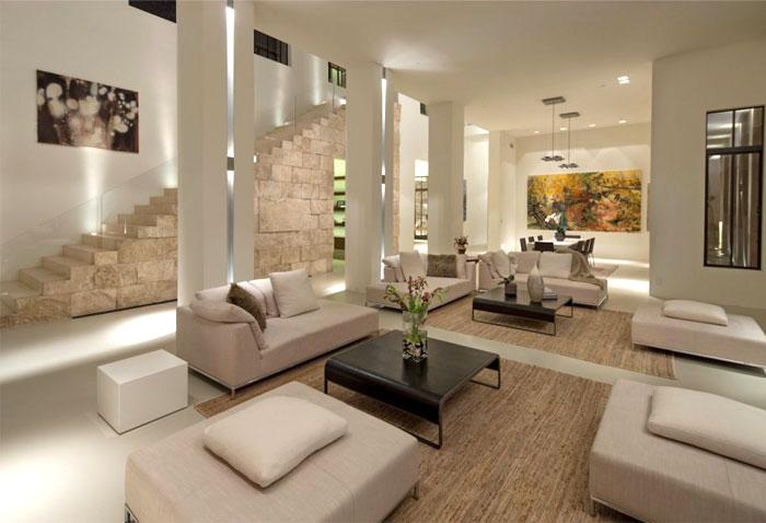 living room comfortable welcoming spirit