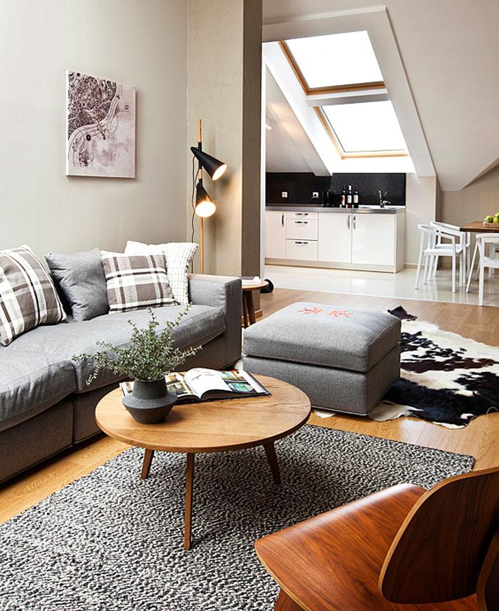 modern urban lifestyle decor