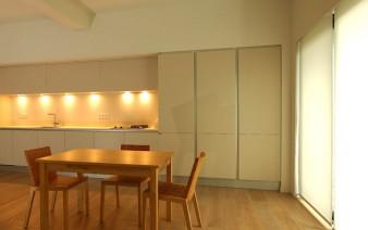 radical reconstruction ground floor apartment athens 12 338x212