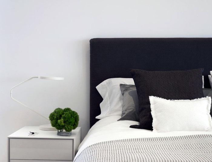 sea house bedroom decor