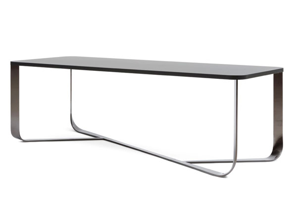 steel structure table
