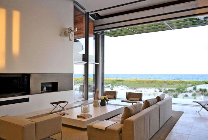 wall panels interior balancing element