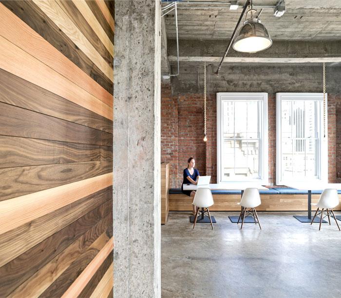 yelp office interior