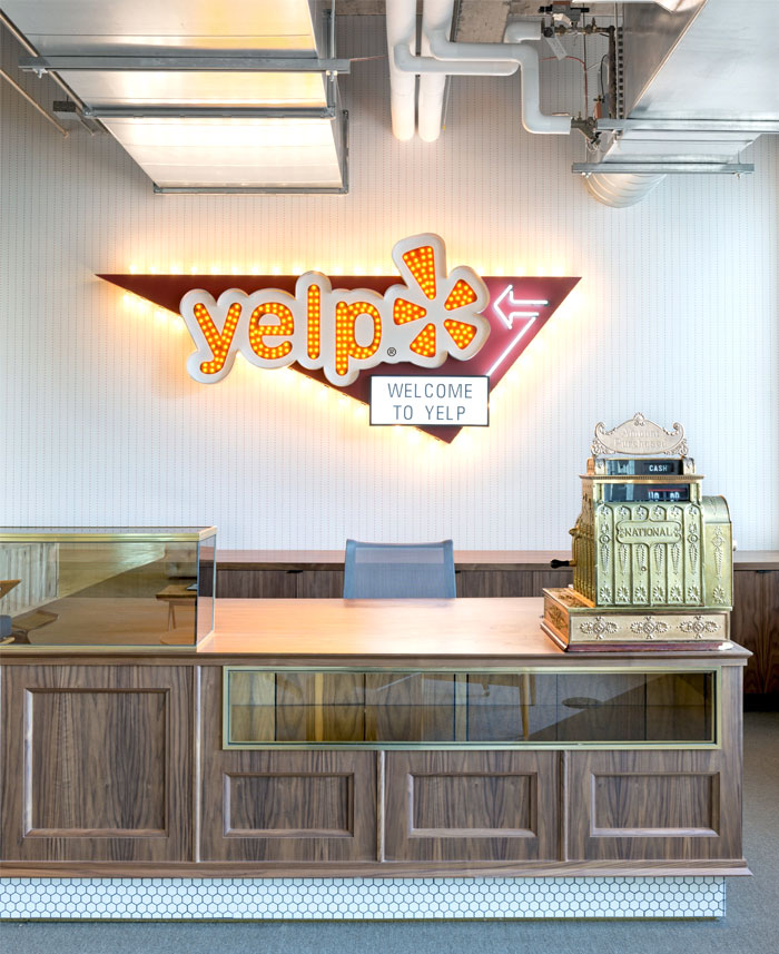 yelp-office-space