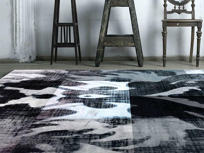 carpet-tiles-floral-pattern