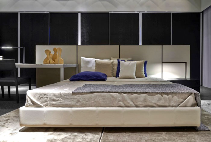 contemporary furniture bedroom lider