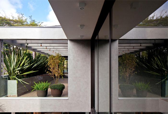 brazilian contemporary design house