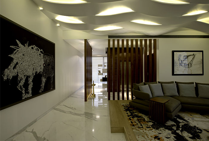 indian-apartment-contemporary-piece-art